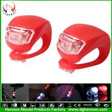 High Quality-CE & RoHS certified high powerful waterproof mini led bicycle light(OEM Accept)