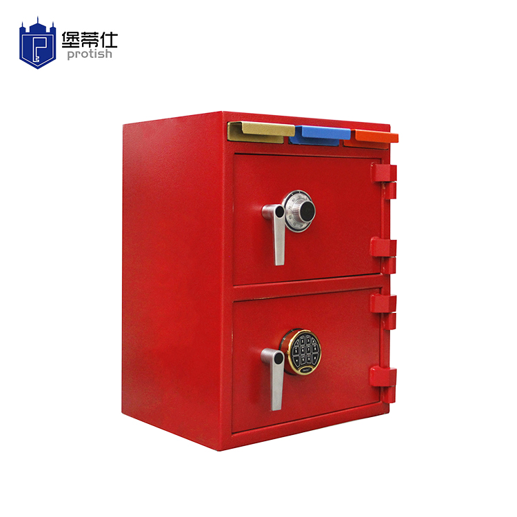 Best Seller Fireproof Security Big Money Safe Box
