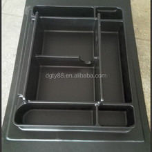 special design ABS plastic thermoforming blister tray