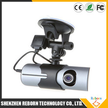 Factory Bottom Price 2.7 Inch R300 Car DVR With GPS