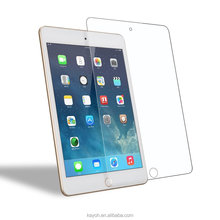 Hot Cheap High Clear 3D Curved Full Cover Tempered glass 9H Hardness Film Screen Protector for iPad mini 4