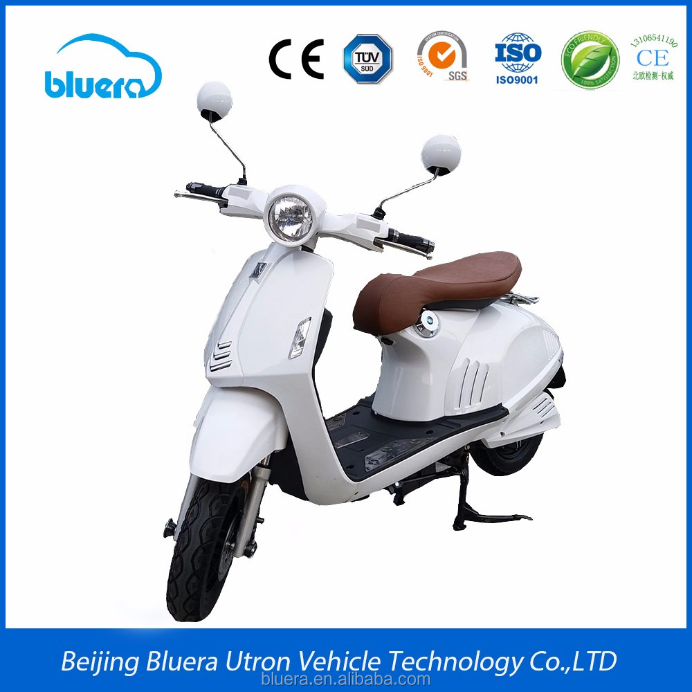 "electric scooter 800w citycoco scooter ""Athena X4-2"" two wheels model export from china for Sale"