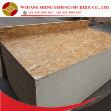 Discount ! Cheap osb plywood with Factory supply