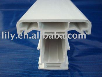 new PVC profile for window and door