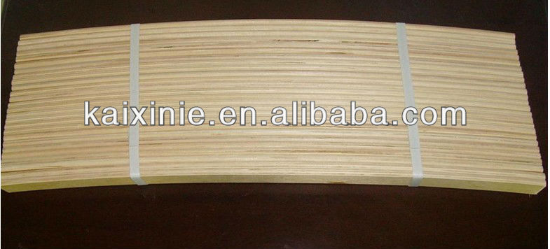 HEZE KAIXIN plywood bed slat fixing with canvas
