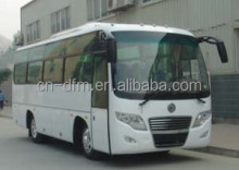 RHD 28 seats coach bus for Sri lanka market
