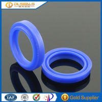 Reciprocating movement aem rubber seals