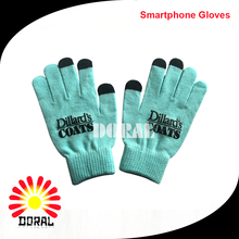 Good Quality Fashion Winter Gloves Keep Warm Phone and Pad Touch Screen Gloves