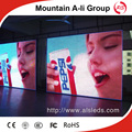 P10 Outdoor Advertising Display LED Full Color Advertising Board