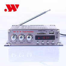 Reasonable price car audio amplifier YW-281