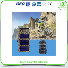 Factory direct best choice small appliance solar charger