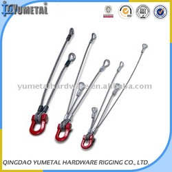 Wire Rope Sling Chain Slings