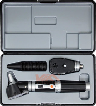 VITALITAET ENT Diagnostic Set VM-T301 Diagnostic Set Otoscope