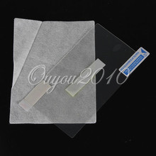 New Arrival Clear LCD Screen Protector For Protective Film Guard For SONY For PSP 1000 2000 3000