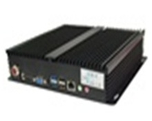 fanless embedded system mini pc x86