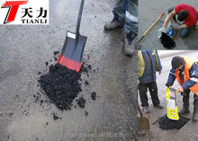 permanent asphalt repair