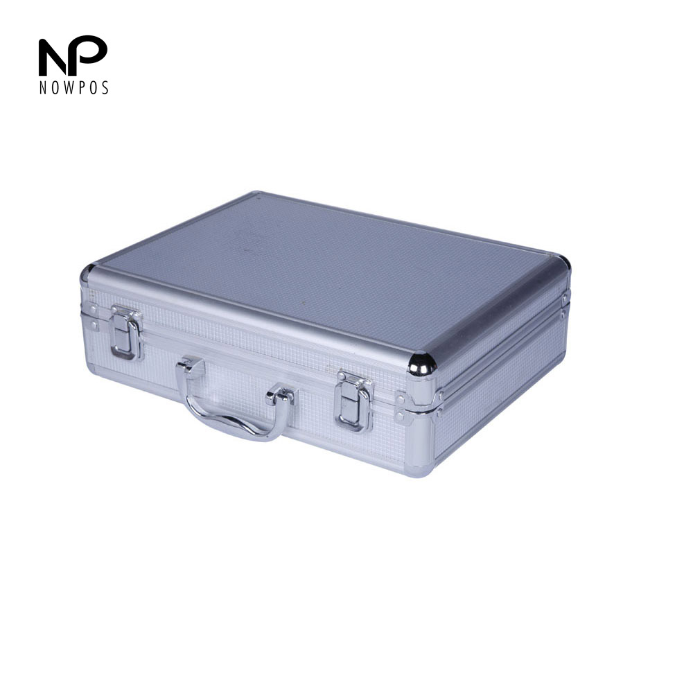 customized lockable Aluminum carrying case for tools