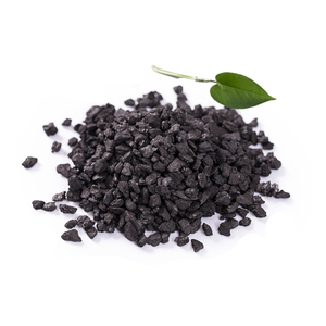 Iodine 900 Water Treatment Coal based black granular activated carbon