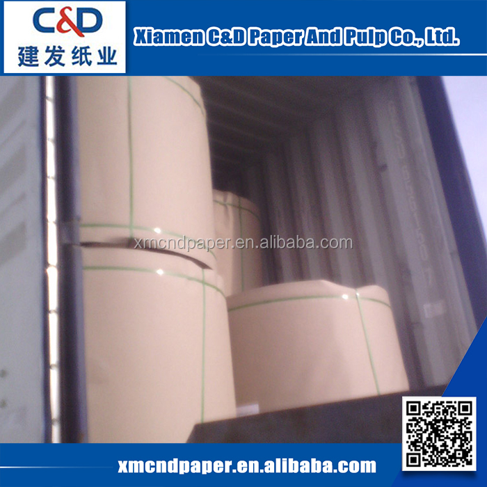 China Manufacturer Wholesale Hot Sale Core Paper For Paper Core