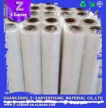 Clear Transparent Wrapping Film/Heat Shrinkable Film with PE Material
