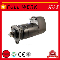 Engine Parts starter motor for ape piaggio replaceable for mico bosch 0-001-107-019