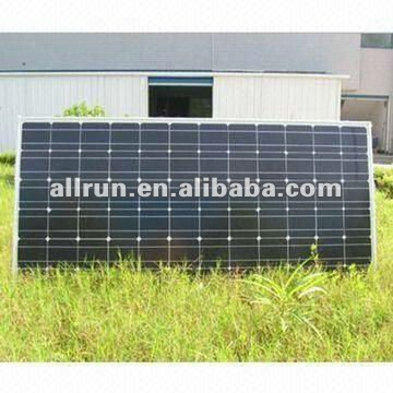 Full power A grade high efficiency 280W Monocrystal solar panel
