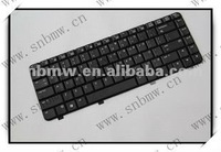 Laptop Keyboard for SD HP 6520S 6720S 540 550 V061126CK1 2014 New Products