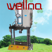 Wellna hand machine punch snap press and high frequency press machine and high frequency press machine