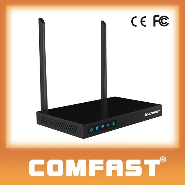 Best Buy COMFAST CF-WR615N 192.168.1.1 300mbps Wifi Router with OpenWRT