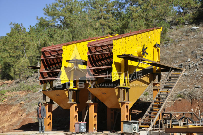 hard basalt spring cone crusher in complete stone crushing plant for making aggregates