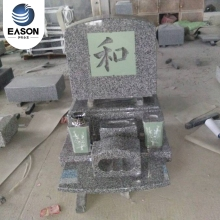 Wholesale Natural Cheap Granite Stone Tombstone