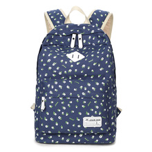 RY1636 Casual School Bags Of Latest Design Backpack Laptop School Bag for Teen Girls Stylish Traveling Rucksack