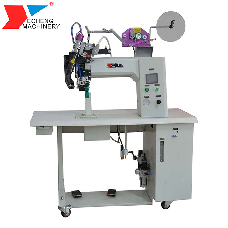 Fabric Hot Air Seam Sealing Machine