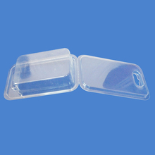 Factory Wholesale Custom Clear Clamshell PVC PET Blister Packaging Box for Electronics