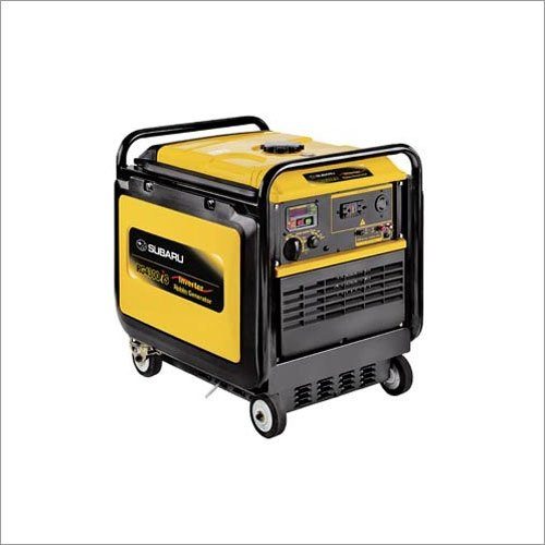 Robin Subaru RG4300iS - Silent Power 4300 Watt Inverter Generator