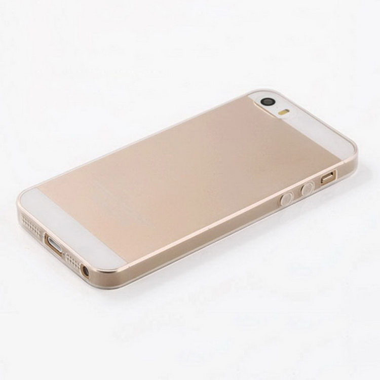 Top quality hot selling tpu cover for iphone5 mobile phone