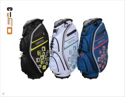 Durable high quality cheap golf bag factory