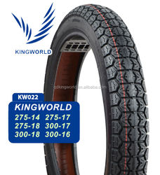 street pattern motorcycle tires made in China