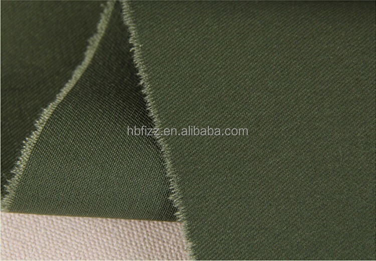 Army uniform fabric ripstop use military/combat clothing