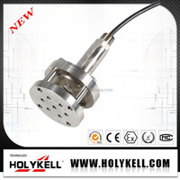 Anti-blocking Sludge Level Sensor Transmitter For Sluge Treatment Model HPT611