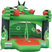 Popular bouncy castle, inflatable jump house, inflatable combo