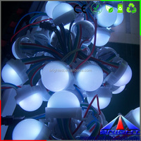 RGB Outdoor decoration led string lights,Twinkle light,Christmas Lighting Strings