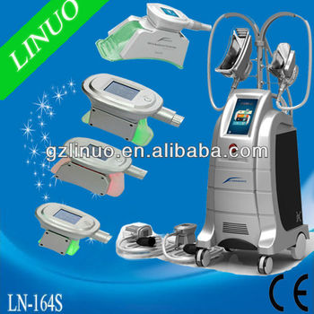 factory+perfect+high power criolipolisis machine freeze fat(quick fast slimming!!!)
