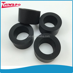 Protective Neoprene Tube Sleeving Anti-Mounting Rubber Roller Sleeve