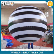 Decoration/party inflatable disco mirror ball