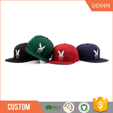satisfy any pantone color oem sports caps and hats snapback cap
