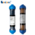 DI Color Changing Mixed Bed Resin Cartridge for pure water 0TDS