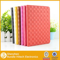 New arrival Stand cover For ipad mini,for ipad mini smart case