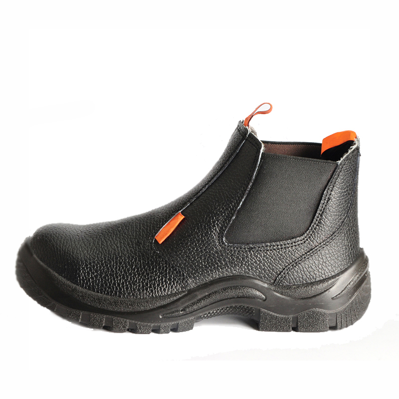 wholesale china shoes buffalo leather safety boots safety boots steel toe