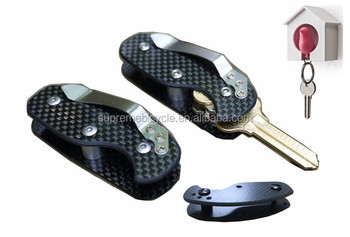 Professional Chinese Carbon Factory Supply Popular Key Chain ,Key Chain For Christmas Big Sale
